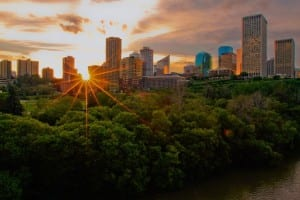 Thanks to Jacob Bos at itsyourphoto.com for permission to share this amazing skyline shot of our beautiful city.