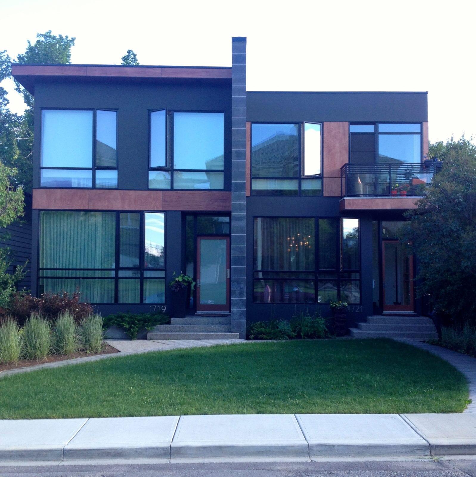 Street-Oriented Brownstones: Housing Choice